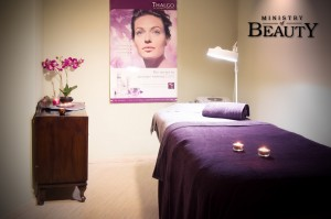 Ministry of Beauty - Beauty salon in Bristol